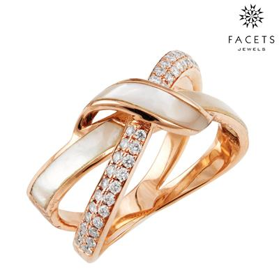 Diamond Ring FLR1503